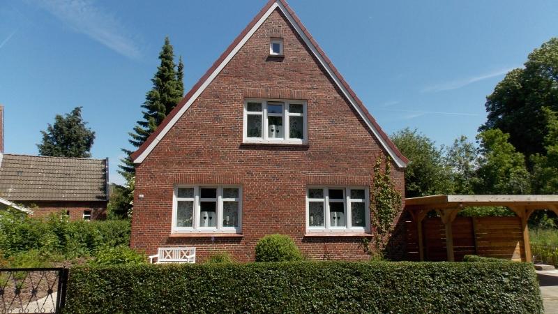 Ferienhaus Dieknüst Norddeutschland Ostfriesland Leer