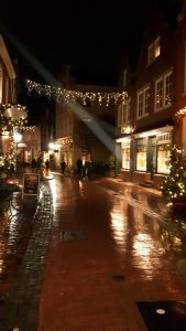 Weihnachten Angebot Ferienhaus Leer